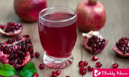 Properties, Benefits And How To Use In Kitchen Of Pomegranate ebuddynews