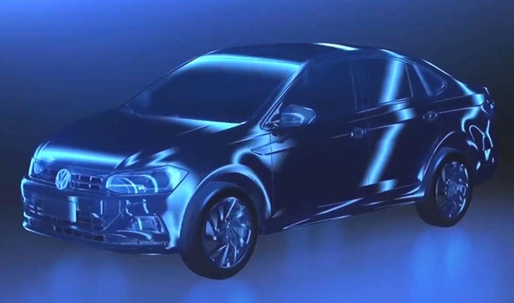 Volkswagen Virtus 2018 a New Sedan In Volkswagen Family ebuddynews