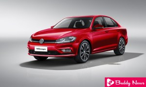 Volkswagen Virtus 2018 a New Sedan In Volkswagen Family ebuddynews