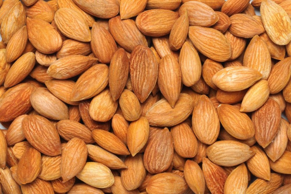 Do You Know Nuts Can Help You In Lose Weight ebuddynews