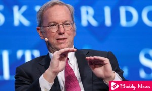 Eric Schmidt Steps Down As Alphabet CEO ebuddynews