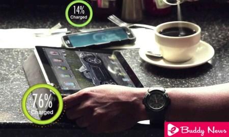 Introducing Wattup First Wireless Remote Charger ebuddynews