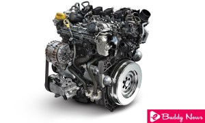 Renault and Daimler Are Jointly Launches New 1.3-Liter Turbo Engine ebuddynews