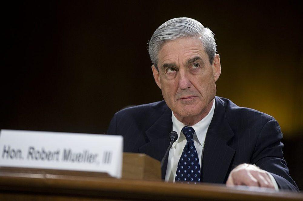 Trump Says That He Won't Fire Robert Mueller ebuddynews