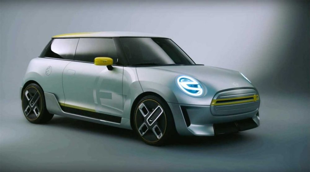 BMW Agrees To Start Manufacturing Mini Cars With China Great Wall Motor ebuddynews