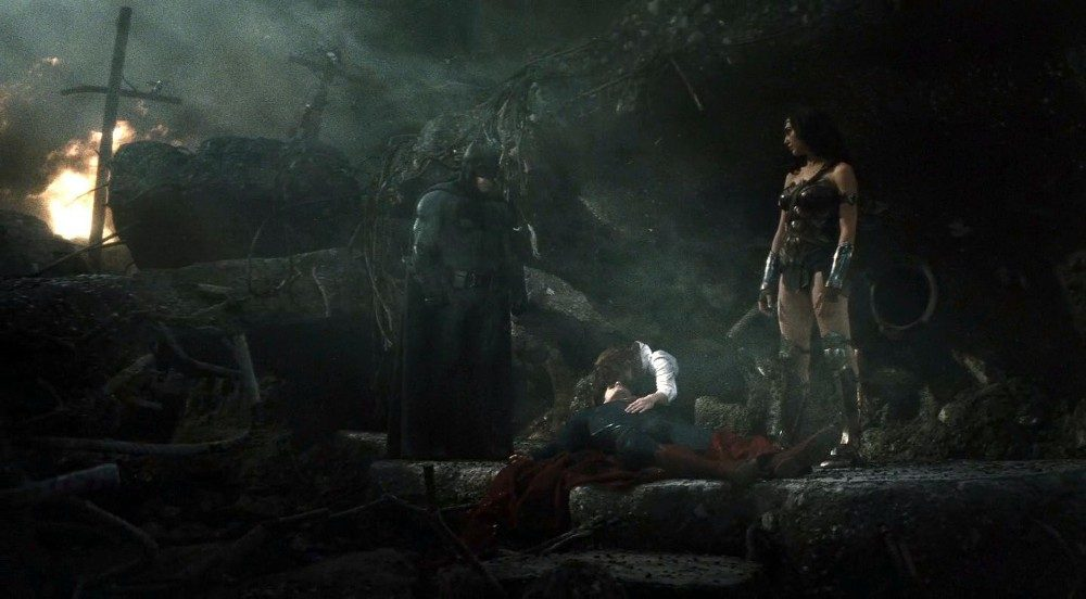 Director Zack Snyder Reveals A Reference For Justice League 2 ebuddynews