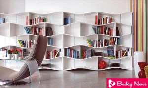 Ideas For Make Your Own Bookshelf At Home ebuddynews