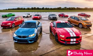 List Of The Best Selling Car Brands In The World ebuddynews