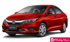 Test On Honda City EX 2018 Model ebuddynews
