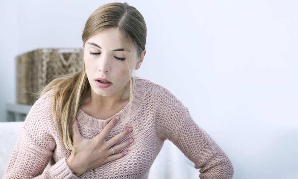 6 Warning Symptoms of Cardiac Arrest ebuddynews