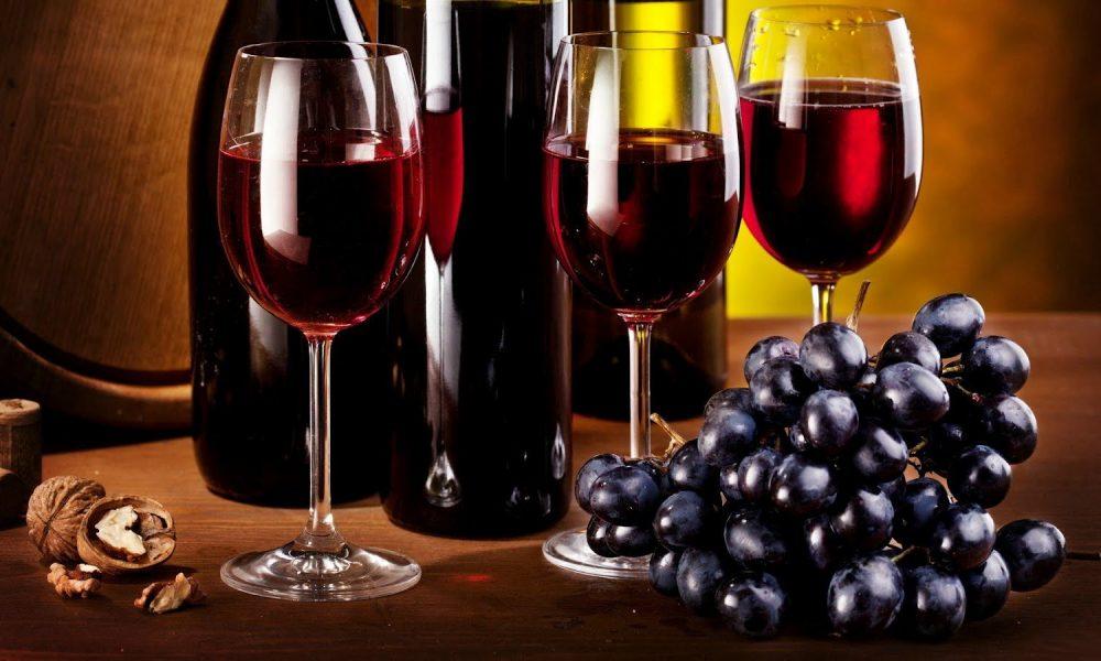 10 Surprising Health Benefits Of Red Wine Vinegar - ebuddynews