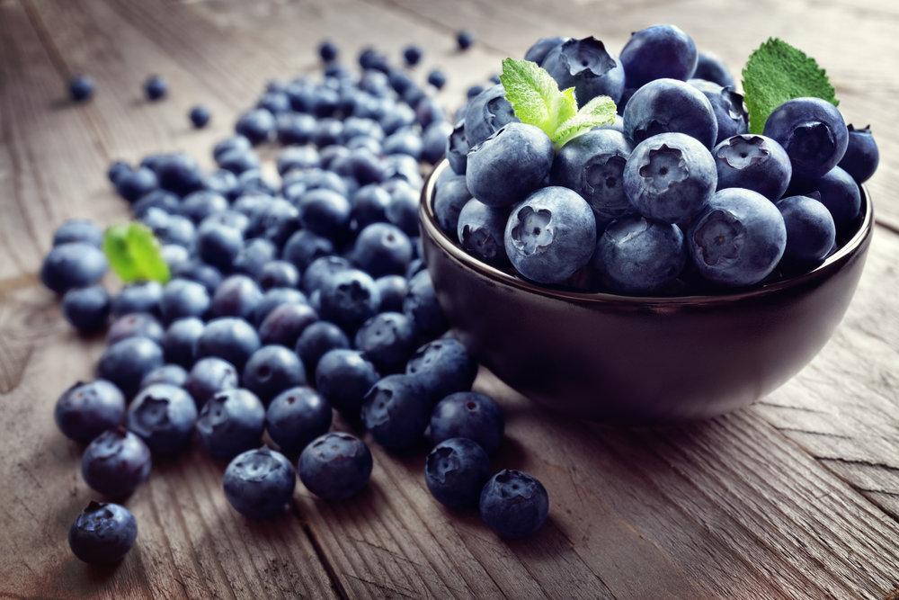 Top 10 Super Foods That Improve Eyesight - ebuddynews