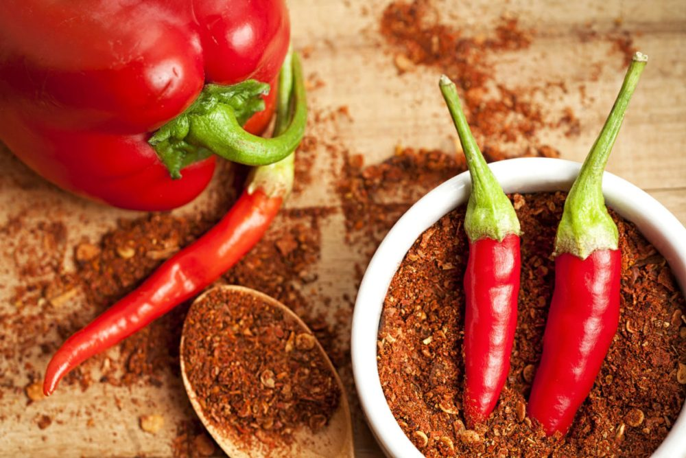 8 Best Spices With Fat Burning Properties - ebuddynews