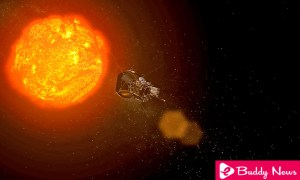 Parker Solar Probe The Historical Mission To Sun - ebuddynews