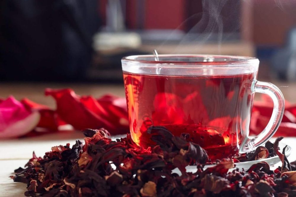Benefits Of Red Tea : The Drink For Weight Loss - ebuddynews