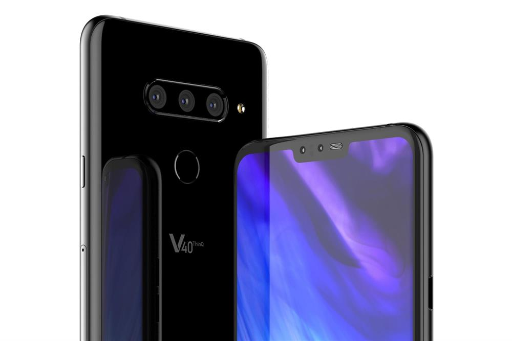 Features of LG V40 ThinQ To Change Your Perspective - ebuddynews