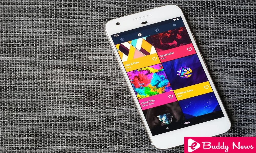 7 Best Wallpaper Apps For Android Mobiles - ebuddynews