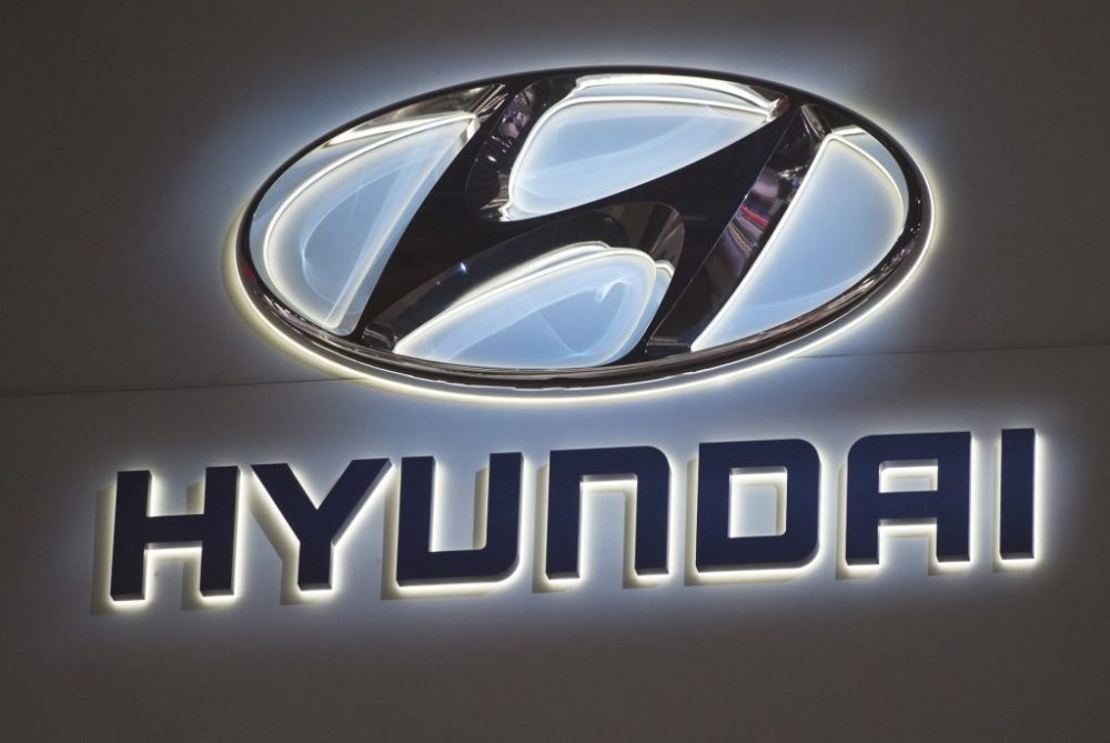 Hyundai and Kia To Mount Solar Panels For Car Roof From 2019 - ebuddynews