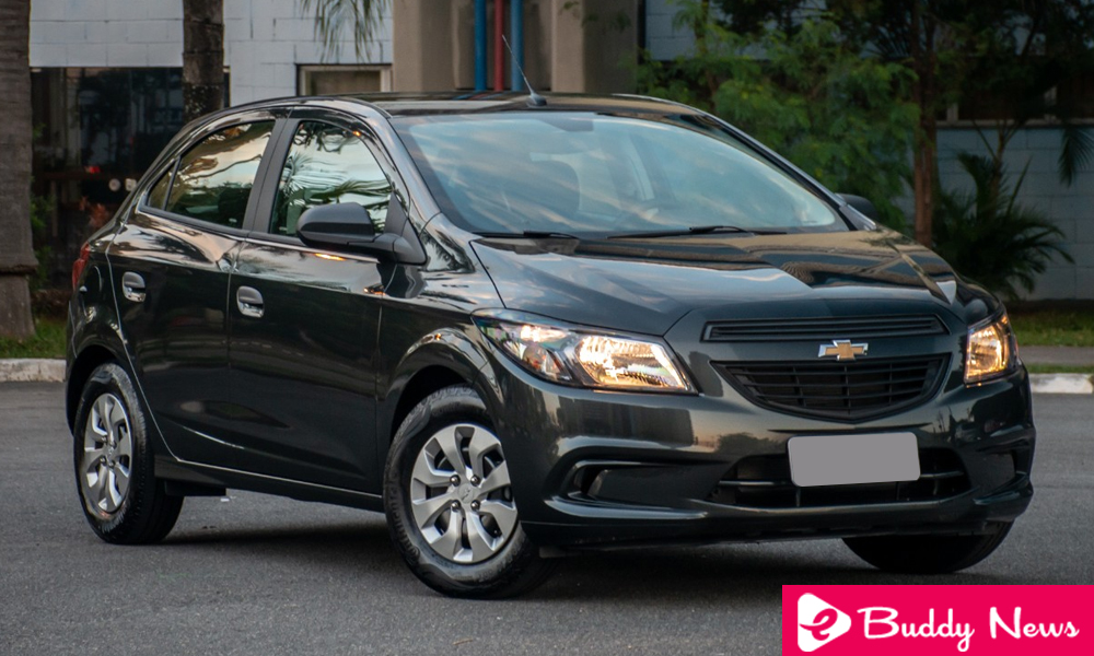 The All New Chevrolet Onix Joy 2019 Specs - ebuddynews