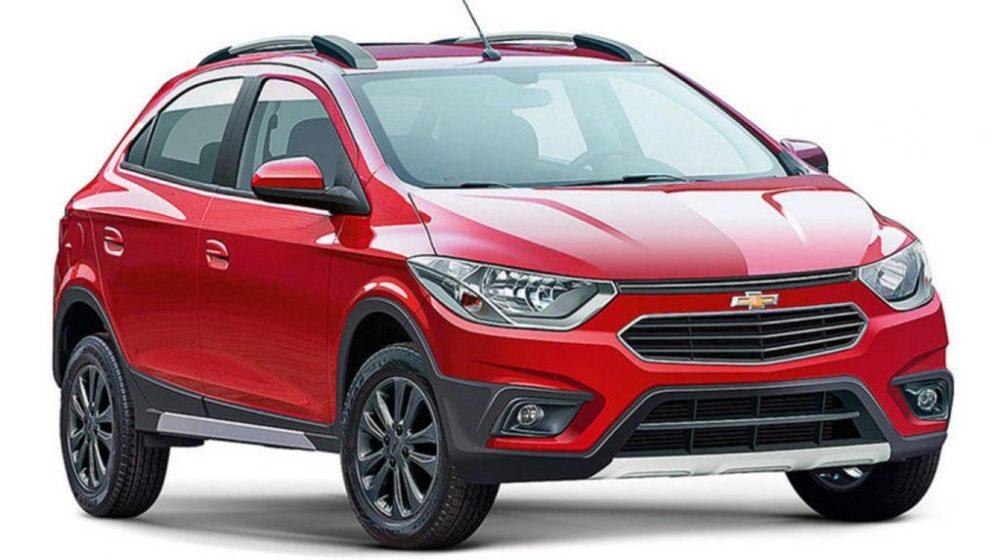 The All New Chevrolet Onix Joy 2019 Specs - ebuddynews