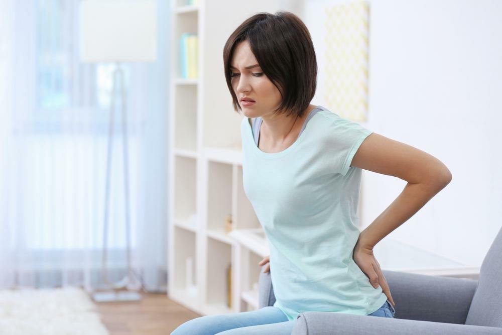 Degenerative Disc Disease : Symptoms, Causes, and Treatment - ebuddynews