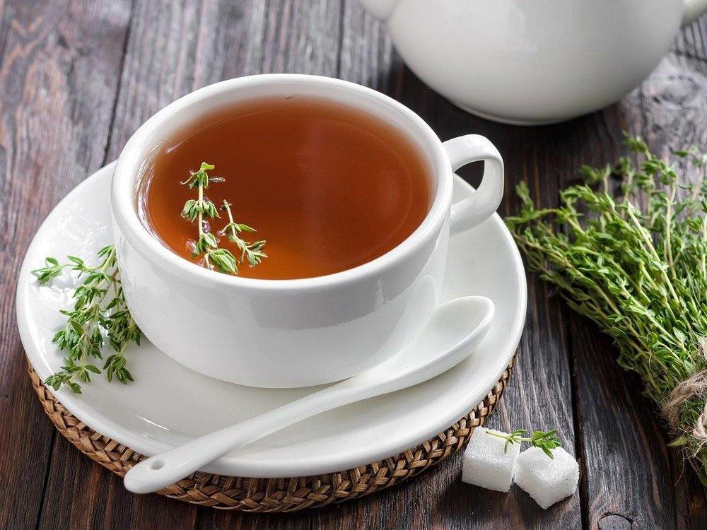 10 Amazing Health Benefits of Thyme - ebuddynews