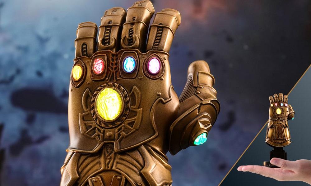 Gems of Infinity AVENGERS ENDGAME- eBuddy News