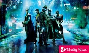 Watchmen's The Ultimate Cut - eBuddy News