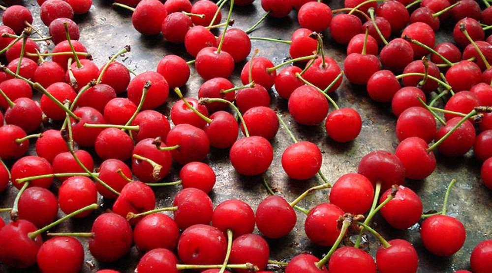 Benefits of Cherries - eBuddy News