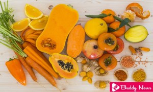Interesting Multiple Benefits Of Carotenoids -eBuddynews