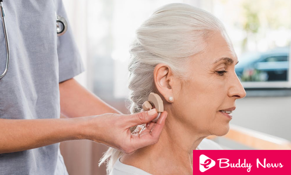 Know All About Symptoms and Treatment of Hearing Loss - eBuddynews
