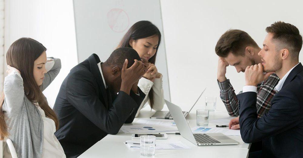 Mistakes at Work - eBuddynews