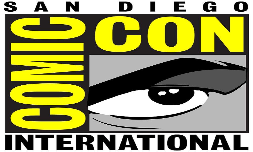 San Diego Comic-Con - eBuddy News