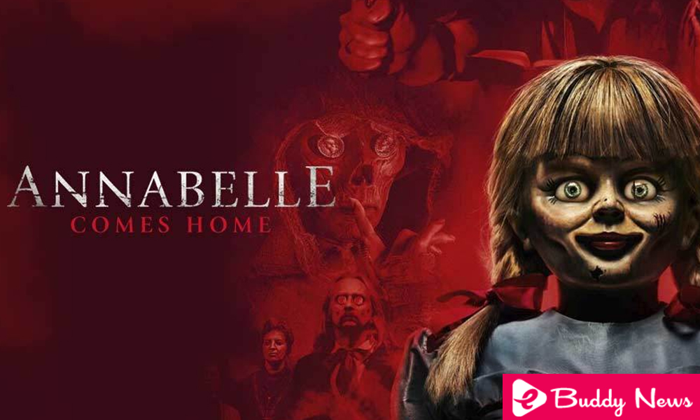 Annabelle-Comes-Home-2019-A-Wild-And-Hilarious-Remake-To-Frame-Next-To-The-Original - eBuddy News