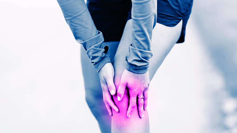 Osteoarthritis knee pain - eBuddy News