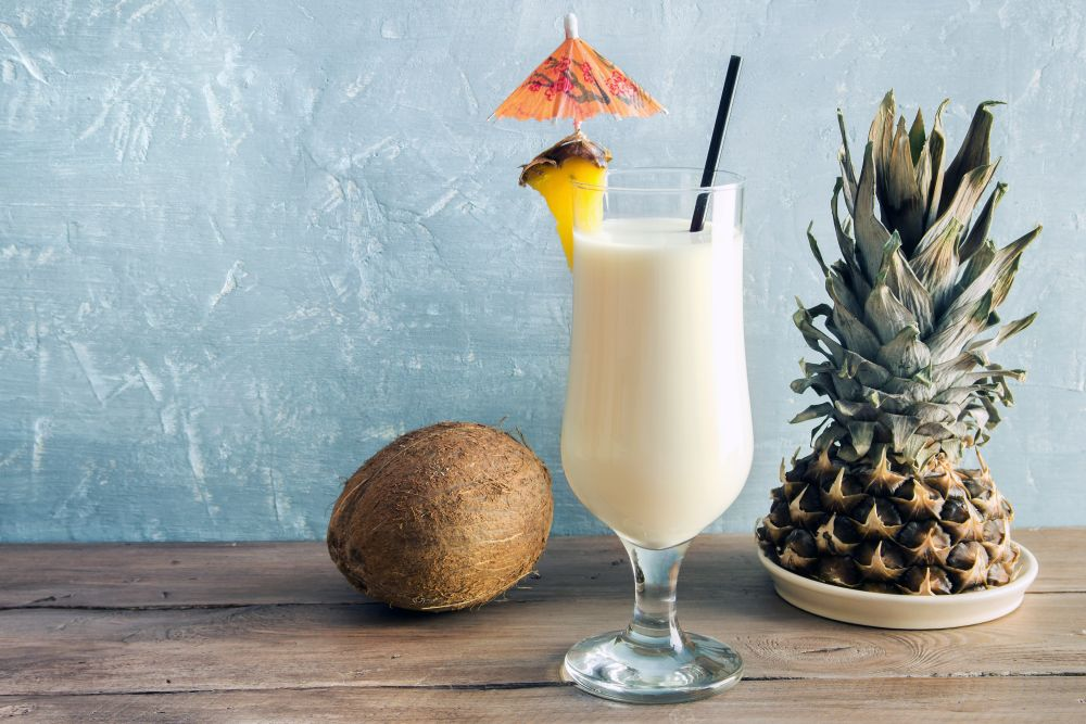 Pineapple Colada - eBuddy News