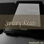 January Reading List