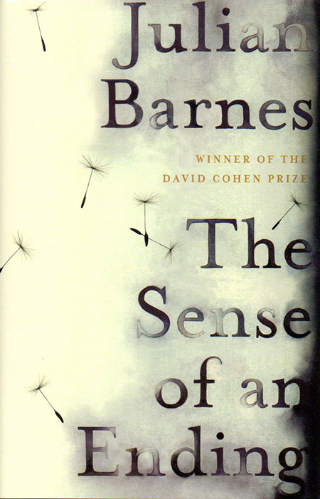 Book Review The Sense Of An Ending Julian Barnes Ebun Oluwole