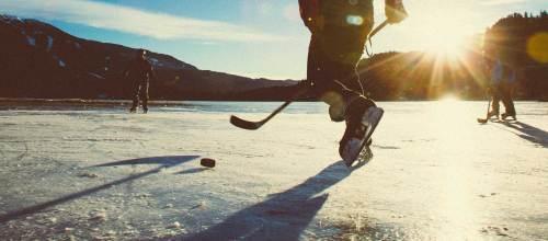 EBUS Hockey Academy