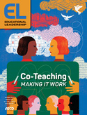 Educational Leadership magazine