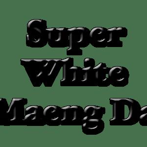 Super White Maeng Da Kratom
