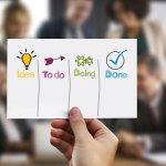 Les 7 étapes pour réaliser un Business Plan