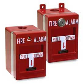 Fire Protection | Alarm Initiating Devices | Edwards