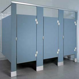 Bathroom Partitions Polymer ASI Global Partitions