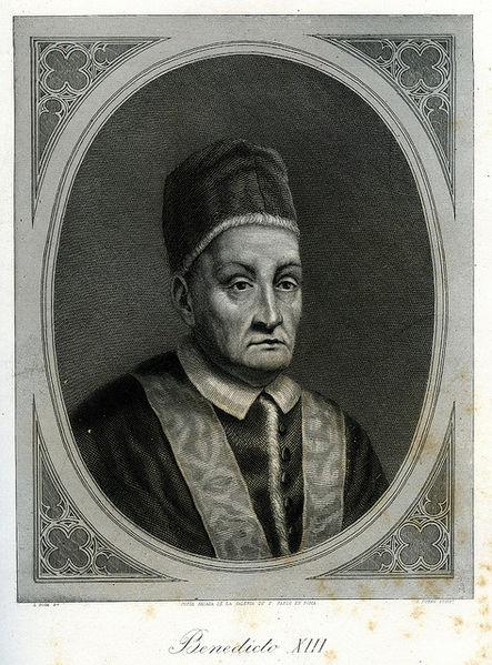 Archivo:Benedicto XIII.jpg