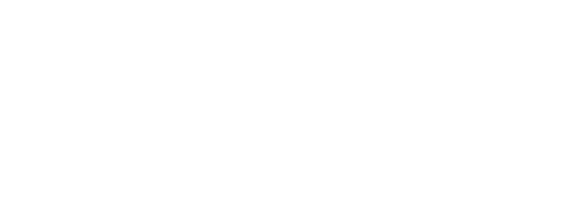 white EC logo
