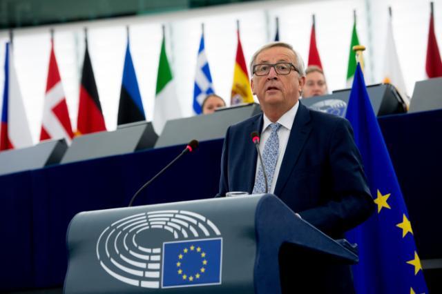 Speech by Jean-Claude Juncker
