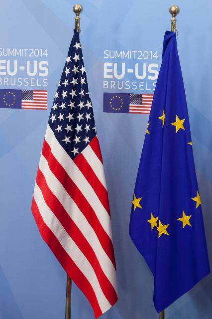 Cumbre Unión Europea – Estados Unidos 2014 / Servicios Audiovisuales de la Comisión Europea