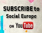 Social Europe on YouTube