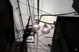 武蔵小山路地 006